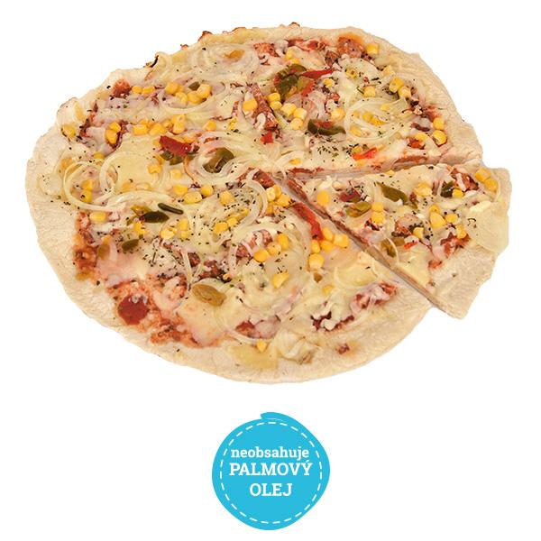 Pizza Mexiko